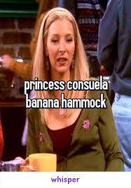 Banana Hammock Meme - consuela banana hammock