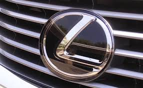 luxury cars logo first teaser lexus premium compact concept image 1 auto types