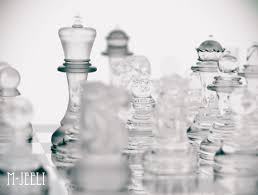 Glass Chess Boards Glass Chess Board