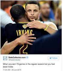 Nba Playoff Meme - nba finals celebrity reactions funny memes pretty boss tv