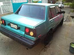 used car toyota corolla nicaragua 1984 venta de auto