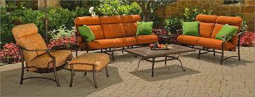TROPITONE FURNITURE  Champaign Urbana IL Cardinal Pool And Outdoor - Tropitone outdoor furniture