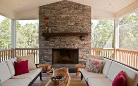 fireplace without hearth stovers