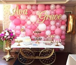 wedding backdrop balloons 50 pretty balloon decoration ideas for creative juice