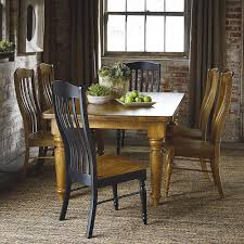 kitchen table inspired by bassett dining chair bassett 4469