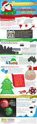 summer santa facts about christmas in july visual ly