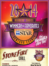 ventura county star u0027s reader u0027s choice 2014 winners and favorites