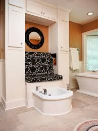 bathrooms with unique features diy featured in bath crashers