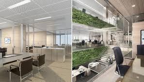 som bbva mexico city headquarters u2013 interiors