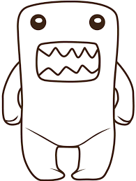 domo coloring pages qlyview com