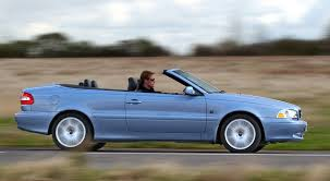 volvo hatchback 2002 volvo c70 convertible review 1999 2005 parkers