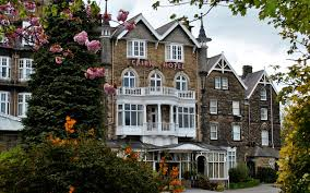 the cairn hotel review harrogate travel
