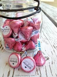 easy personalized hershey kisses simplykierste com
