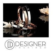 titanium steel love bracelet images Titanium steel screw love bracelet png