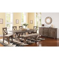 Tuscany Furniture Living Room by New Classic Tuscany Park Formal Dining Room Group Royal