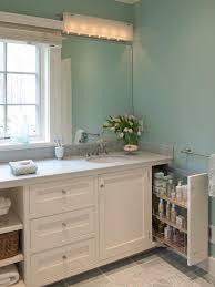 Bathroom Drawer Cabinet Vanity Tray Hgtv