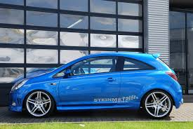 opel bbs opel corsa opc by steinmetz tuning 2008 photo 36197 pictures at