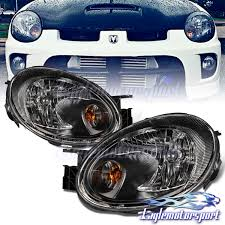 srt4 headlights ebay