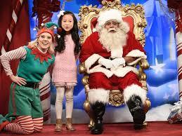 Seeking Santa Claus Episode Saturday Live Pokes At List Members