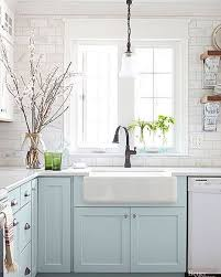 cottage kitchens ideas the 25 best small cottage kitchen ideas on cozy