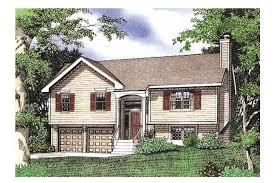 split level home plans awesome 34 paint color ideas for split