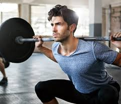Squat Deadlift Bench Press Workout How To Master The 3 Most Important Lifts