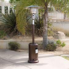 Bronze Patio Heater by Belleze 014 Hg Ph00 Bro 48 000 Btu Patio Standing Heater Garden