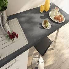 castorama plan de travail cuisine plan de travail avec pied coin repas cuisine gris castorama 6