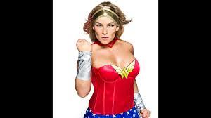 wrestling costumes for halloween natalya natalie neidhart pinterest wwe divas and eva marie