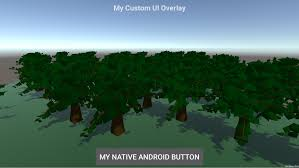android studio vuforia tutorial ui overlay for unity mobile tutorials for android gravity jack