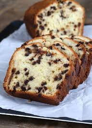 chocolate chip yogurt gluten free quick bread great gluten free