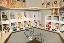 Building Wood Shelves In Pantry by These Are The Pantry Organizing Hacks That You U0027ve Been Waiting For