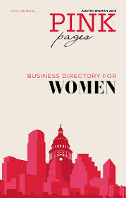 pink pages 2015 austinwoman magazine issuu