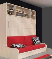 lit transformé en canapé lit transforme en canape kirafes