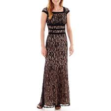 jcpenney com melrose cap sleeve lace long dress special