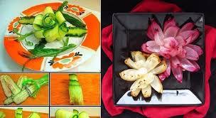 apprendre a faire la cuisine 10 mini tutoriels pour apprendre à faire des fleurs avec des