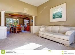 luxury house interior with white columns stock photo image 45740931 royalty free stock photo