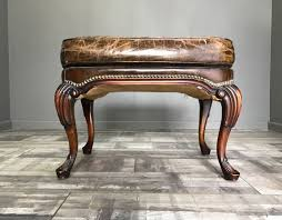bench stunning antique rush bench french solid oak early 20th