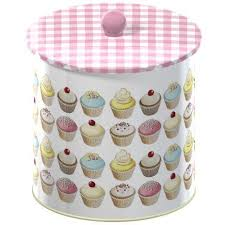 cupcake canisters for kitchen 103 best kitchen canisters images on kitchen canisters