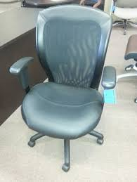 Used Office Furniture Torrance by 7621 Cool Mesh Basic Task Chair