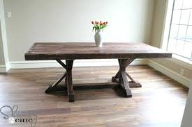 restoration hardware kitchen table attractive small kitchen table plans and build a inspirations images