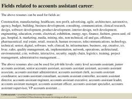 accountant assistant cover letter