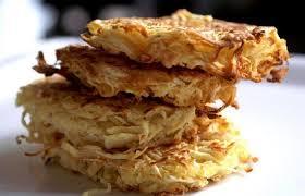 cuisiner du panais röstis de panais ou paillasson recette dukan pl par spicy