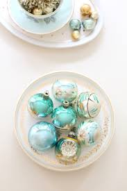 201 best christmas turquoise christmas images on pinterest