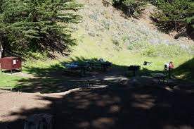 kirby cove campground golden gate national recreation area