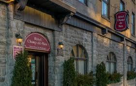 hotel champ de mars montreal canada booking com