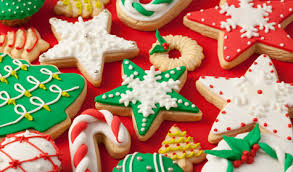 unique cookies for the christmas table austin county news online