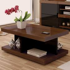 Coffee Tables With Storage by Square Cocktail Table Coffee Center Storage Living Room Modern