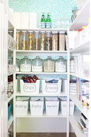 walk in pantry organization 47 cool kitchen pantry design ideas shelterness