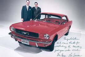 mustang car quotes best quotes and comments from ford executives and designers